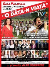 """Best of """"O data-n viata"""""""