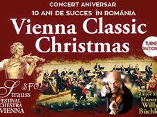 Vienna Classic Christmas Turneu - Timisoara