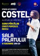 Costel - Stand Up Special