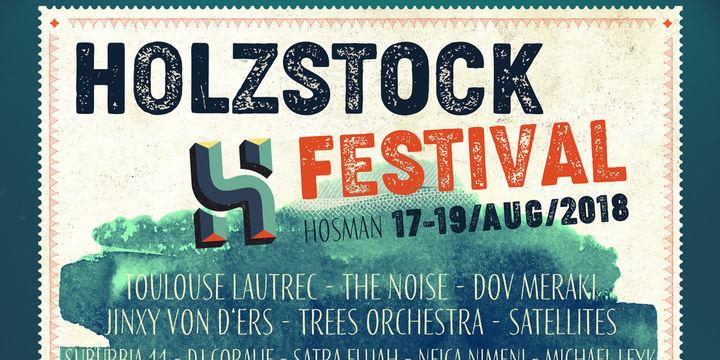 Holzstock Festival