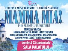 Mamma Mia! Pur și simplu irezistibil!