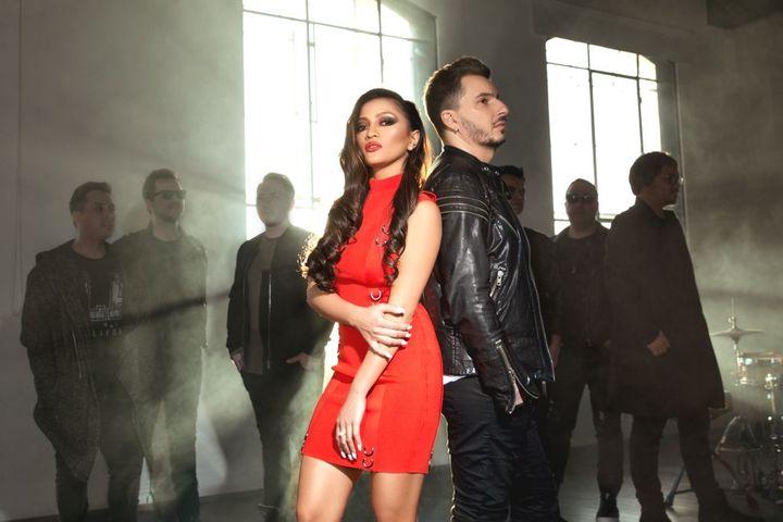 Concert Jukebox şi Bella Santiago revin pe 30 noiembrie la Hard Rock Cafe