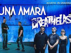 Luna Amară & Breathelast Acustic