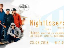 Nightlosers live