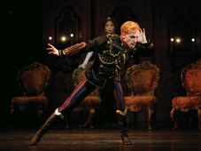 MAYERLING – ROYAL BALLET