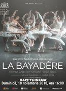 LA BAYADÈRE – ROYAL BALLET