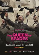 THE QUEEN OF SPADES – ROYAL OPERA HOUSE
