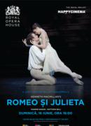 Romeo and Juliet - Royal Ballet