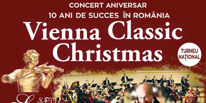 Vienna Classic Christmas Turneu - Constanta