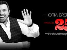 HORIA BRENCIU 25 ANI  TURNEU - Piatra Neamt