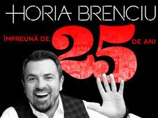 HORIA BRENCIU 25 ANI - Bacau