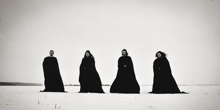 Concert Ordinul Negru - lansare album