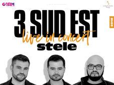 "3 Sud Est - Turneu ""Stele"" @ Cluj-Napoca"