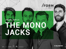 The Mono Jacks at /FORM SPACE