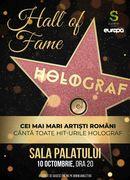 Holograf - Hall of Fame