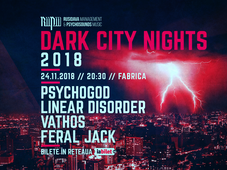 Dark City Nights 2018