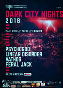 Dark City Nights 2018