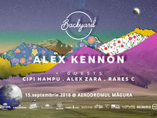 Backyard presents Alex Kennon