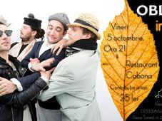 Improv Show - Trupa Obligo