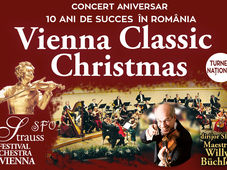 Vienna Classic Christmas Turneu - Arad