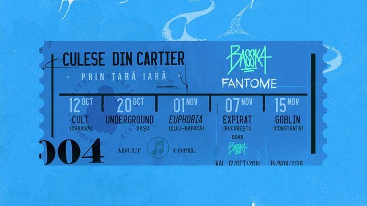 Culese din Cartier - Basska