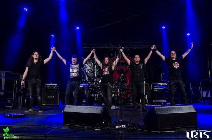 Concert IRIS: Lumea toată e un circ