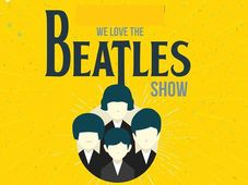 We love the Beatles @Craiova