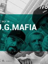 B.U.G. Mafia at /FORM SPACE