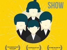 We love the Beatles @ Brasov