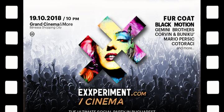 EXXPERIMENT / Cinema