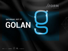 Golan at /FORM SPACE