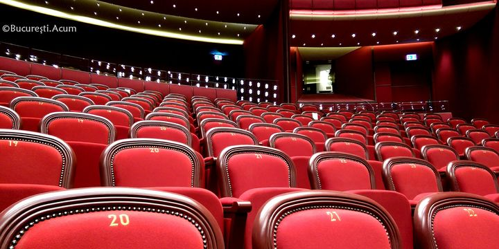 """Teatrul Coquette:""""Păzitoarea de gâște și Falsa Prințesă"""""""