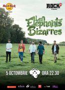 Concert Les Elephants Bizarres