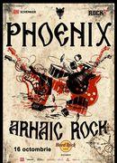 Phoenix - Arhaic Rock