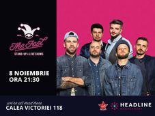 București: Freestay - Concert LIVE