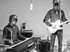 Transilvania Blues Nights - The Cyborgs