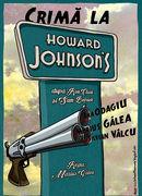 Teatrul rosu Crimă la Howard Johnson