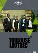 Toulouse Lautrec / Expirat / 31.10