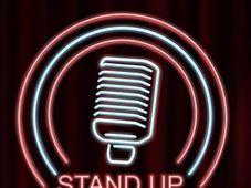 STAND-UP COMEDY cu TEO