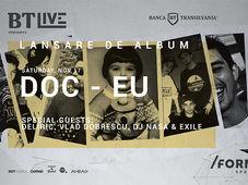 BT Live presents DOC - EU at /FORM SPACE