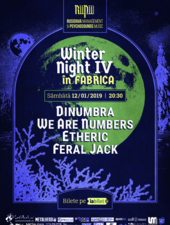 Winter Night in Fabrica part. IV.