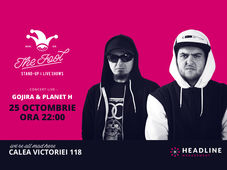 București: Gojira & Planet H - Concert LIVE