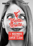 Tourette Roulette - lansare single & videoclip / Expirat / 01.11