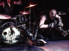 Concert Michale Graves (ex Misfits)