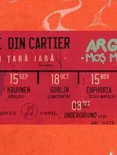 Culese Din Cartier - Argatu & Mos Martin