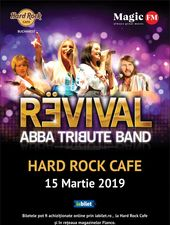 Abba Tribute Band – Revival™ / The Tribute to ABBA