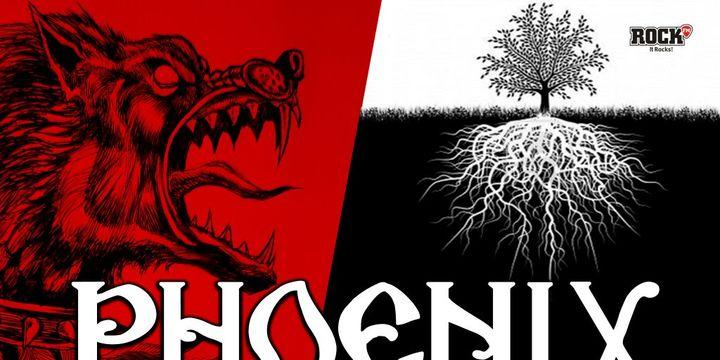 Phoenix – Arhaic Rock, concert la Focșani