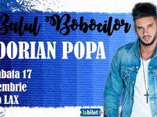 Balul Bobocilor #Dorian Popa