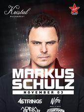 Concert Markus Schulz