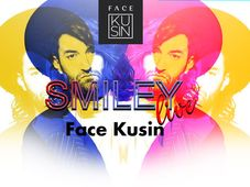 Smiley Live at Face Kusin